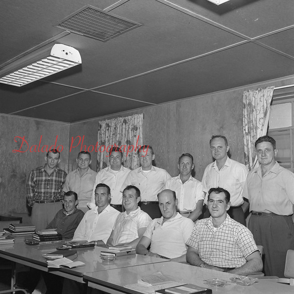 (1965) Maybe fire officials.