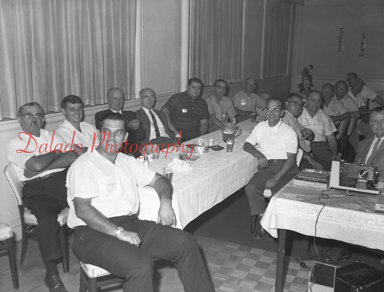 (07.24.64) Koehler Co. gathering.