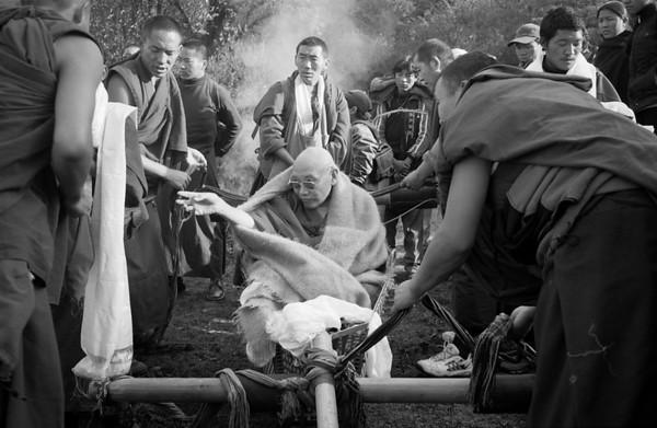 Trulshig Rinpoche