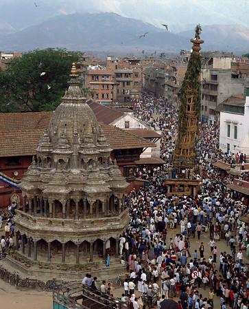 Rato Macchedranath Jatra