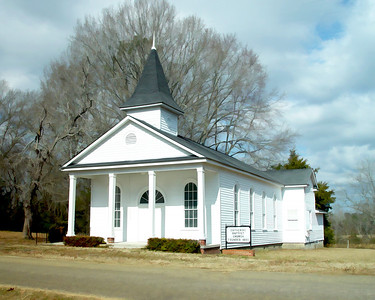 Catherine Baptist Church