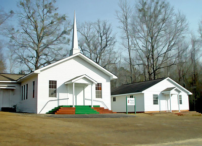 Magnolia Methodist Church