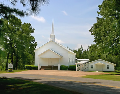 Beaver Creek Baptist Church