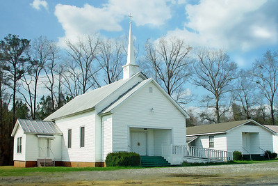 County Line Baptist Church