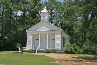 Jefferson Methodist Church