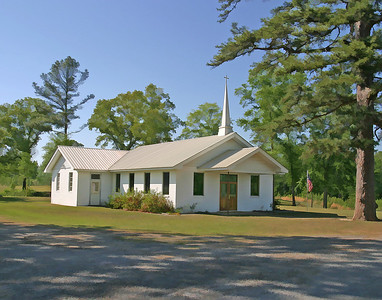 Campground Church