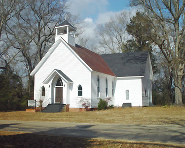 Catherine Presbyterian Church