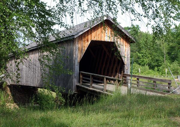 Achumpkee Covered Bridge