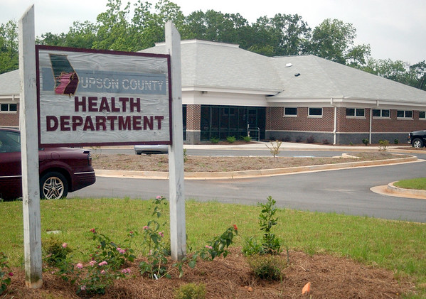 Upson County Health Department