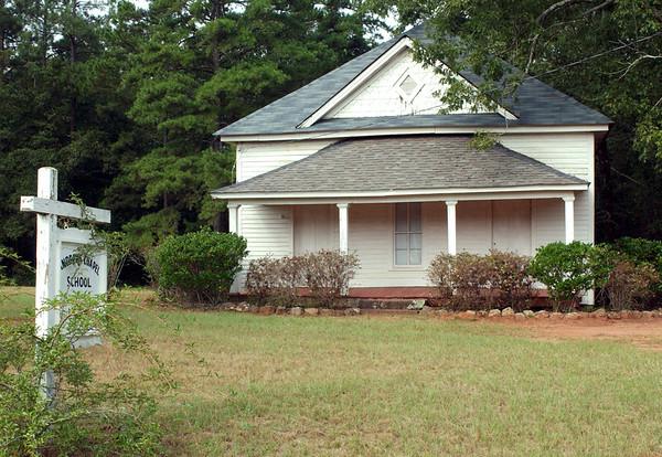 Andrews Chapel School