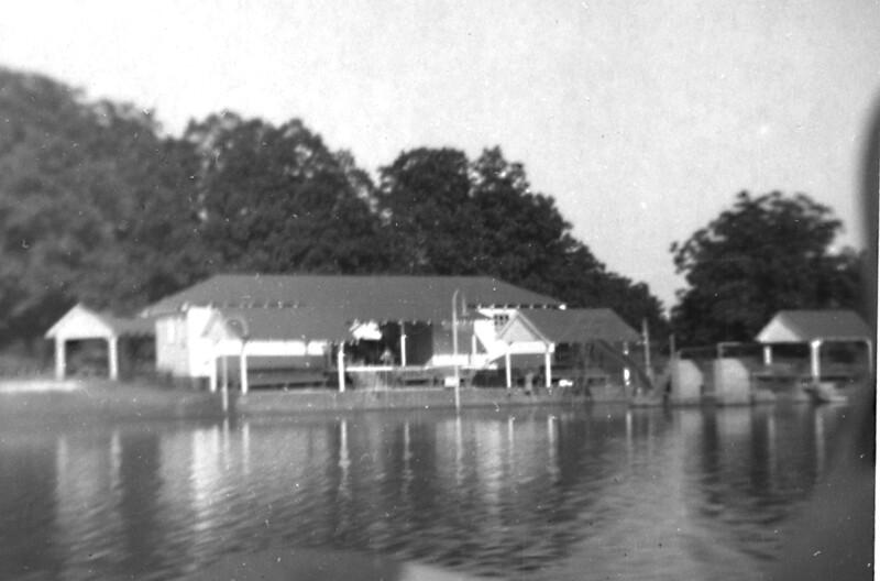 boathouse ad williams