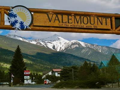 Valemont sign