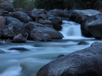 Ashnola River