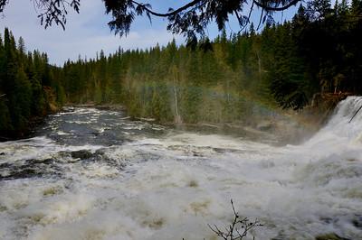 Wells Grey Provincial Park