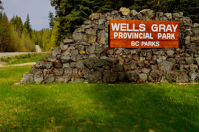 Wells Gray Prov Park