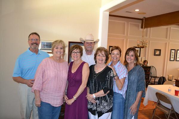 Thompson Reunion 2018