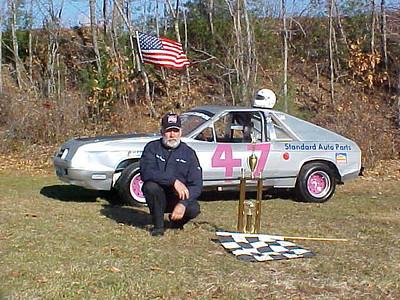 Thompson Speedway 2001 Champions
