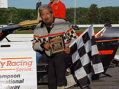 Thompson Speedway 6-14-2001