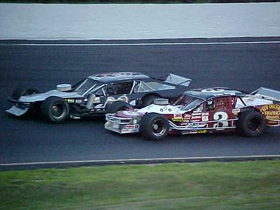 Thompson Speedway 6-28-2001
