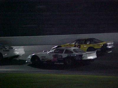 Thompson Speedway 8-23-2001