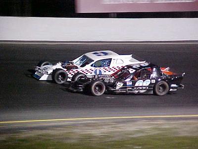 Thompson Speedway 2002