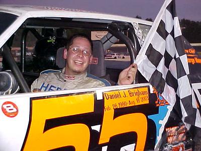 Thompson Speedway 8-27-2003