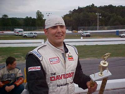 Thompson Speedway 9-18-2003
