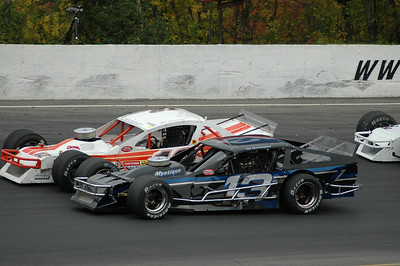 Thompson 10-2-2004 PASS Race