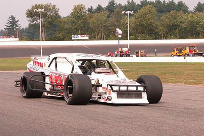 Thompson Bud 150 8-29-2004