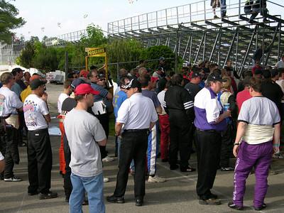 Thompson Speedway 5-27-2004