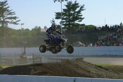 Thompson Speedway 5-30-2004 Eve of Destruction