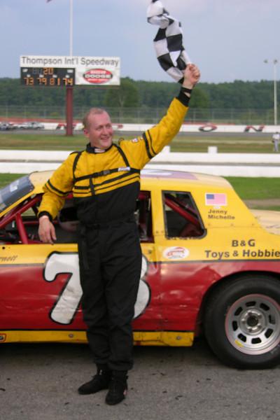 Thompson Speedway 2004