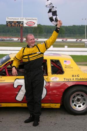 Thompson Speedway 7-8-2004