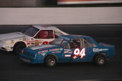 Thompson Speedway 8-19-2004 Bud 150