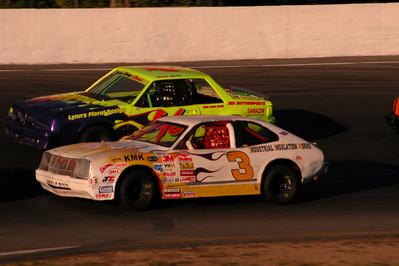 Thompson Speedway 8-26-2004