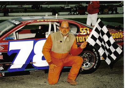 Thompson Speedway BGNN150 5-22-2004