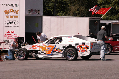 Thompson 300 2005