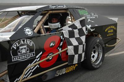 Thompson Speedway 6-16-2005
