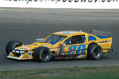 Thompson Speedway 2005
