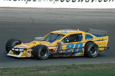 Thompson Speedway 8-25-2005
