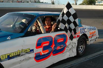 Thompson Speedway 9-22-2005