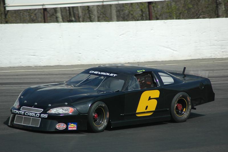 Thompson 5-10-2007 practice 700