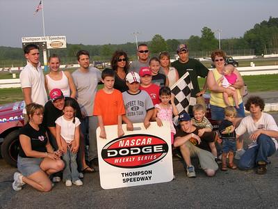 Thompson Speedway 6-22-2006