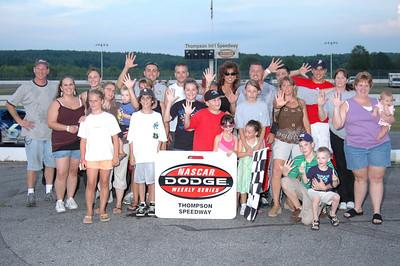 Thompson Speedway 8-3-2006