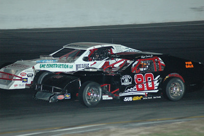 Thompson Speedway 9-28-2006