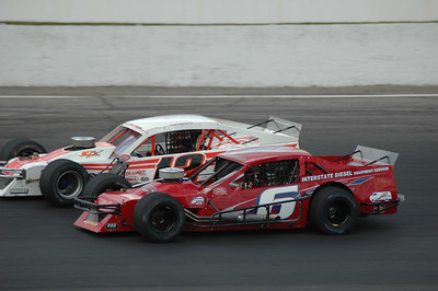 Thompson Speedway World Series 2006