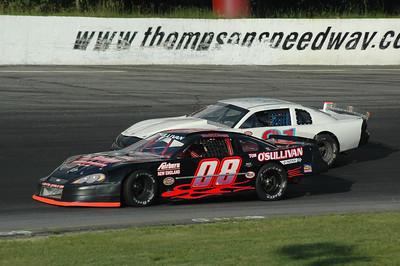 Thompson Speedway 6-14-2007 Victory Lane