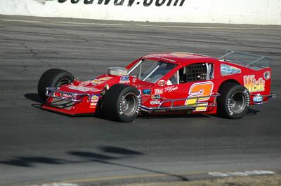 Thompson Speedway 2007