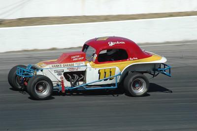 Thompson Speedway 3.21.09 Practice