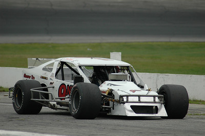 Thompson Speedway 7.23.09 Action by Trevor